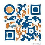 Cafelina.me QRart