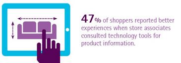 Source: Operating Seamlessly: Integrating Operations to Deliver the Non-Stop Customer Experience, 2013 via @AccentureRetail